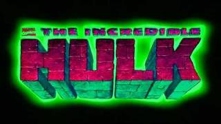 Download The Incredible Hulk Intro (1996) [2K HD] Video