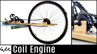 Download Coil Engine (experiment) Video
