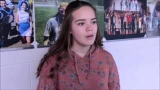Download VoxPop - COP21 École de Rochebelle Video