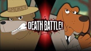 Download Smokey Bear VS McGruff the Crime Dog   DEATH BATTLE! Video