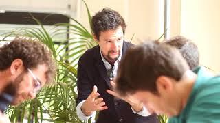 Download Innovation Journey '18 TEASER Video