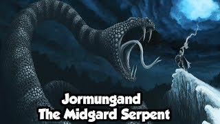 Download Jörmungandr: The Great Serpent Of Norse Mythology - (Norse Mythology Explained) Video