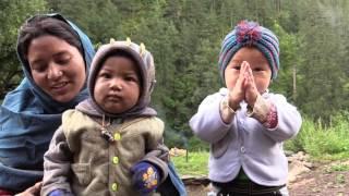 Download Dolpo Trekking to Phoksundo Lake from Dunai Video