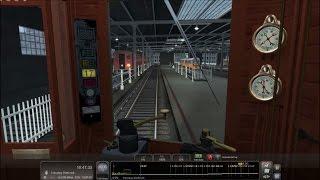 Download Train Simulator 2017 HD: Operating Sacramento Northern Class 1003 Interurban to SF Transbay Terminal Video