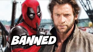 Download Deadpool 2 Banned Jokes and Deleted Scenes and Alternate Post Credits Video