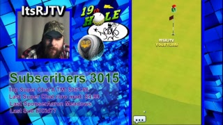 Download Golf Clash Earth Day Qualifying Round Pro Video