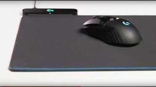 Download Logitech G Play: POWERPLAY Wireless Charging System Video
