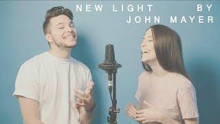 Download NEW LIGHT - JOHN MAYER COVER - FT. BIANCA MELCHIOR Video