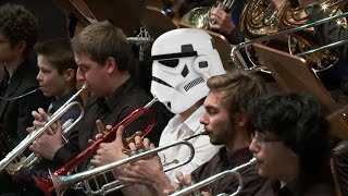 Download John Williams - Star Wars The Throne Room & Main Theme スター・ウォーズシリーズ Звездные войны Video