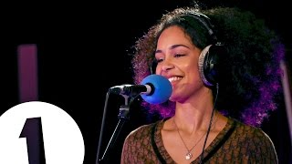 Download Jorja Smith - Let Me Love You (Mario Cover) - Radio 1's Piano Sessions Video