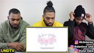 Download NORMANI KORDEI - DON'T TOUCH MY HAIR X CRANE IN THE SKY MASHUP [REACTION] Video
