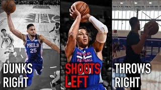 Download Why Ben Simmons May Never Be A Consistent Shooter Video