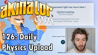Download Can The Akinator Guess Famous Physicists?? Video