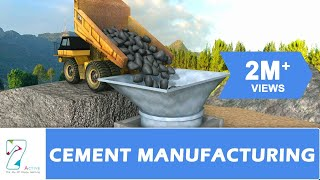 Download Cement Manufacturing Video