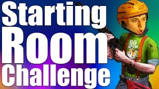 Download STARTING ROOM CHALLENGE - Zombies In Spaceland! Video