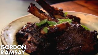 Download Spicy Lamb Shanks - Gordon Ramsay Video