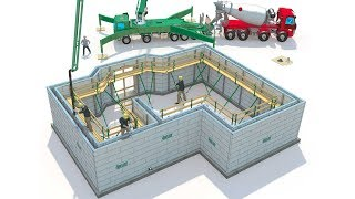 Download Insulated Concrete Forms - Installation Training Video Video