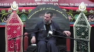 Download Ashura Majlis | Ayatullah Sayed Aqeel Algharavi | Muharram 1438/2016 Video