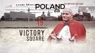 Download Liberating a Continent: John Paul II and the Fall of Communism Video