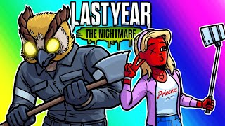 Download Last Year The Nightmare - The Worst Friends Ever Vlog! (Funny Moments and Fails) Video