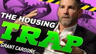 Download DON'T EVER BUY A HOME - GRANT CARDONE | London Real Video