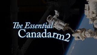 Download The Essential Canadarm2 Video