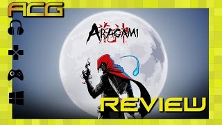 Download Aragami Review ″Buy, Wait for Sale, Rent, Never Touch?″ Video