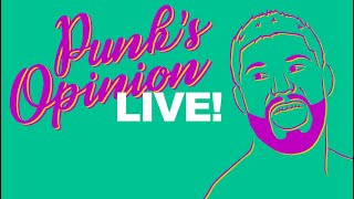 Download Punk's Opinion Live Video