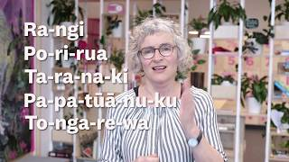 Download Learn te reo Māori: syllable splits Video