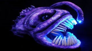 Download Top 10 CREEPY DEEP SEA Creatures Recently Discovered Video