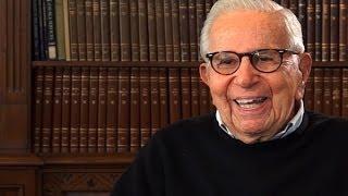 Download Academy Award Winner, Walter Mirisch: UW-Madison Class of 1942 Video