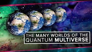 Download The Many Worlds of the Quantum Multiverse | Space Time | PBS Digital Studios Video