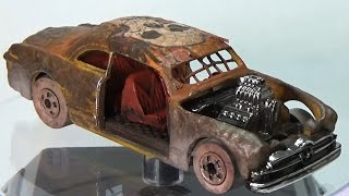 Download Hot Wheels Mad Max Custom #3 Video