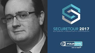 Download SecureTour17: Quentyn Taylor reveals the dangers of IoT in the workplace Video