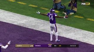 Download Stefon Diggs Unbelievable Game-Winning Touchdown! | 2018 NFC Divisional Game Highlights Video