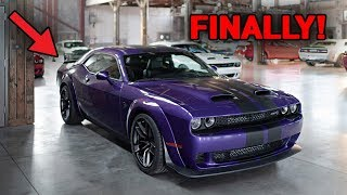 Download MY HELLCAT REDEYE IS FINALLY DONE BEING BUILT! Video