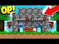 Download INVINCIBLE OBSIDIAN HOUSE GLITCH! (Minecraft Bedwars) Video