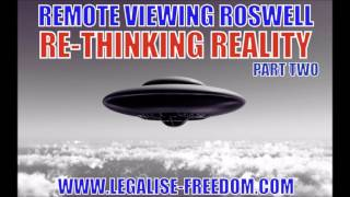 Download Courtney Brown Remote Viewing Roswell, Rethinking Reality Part Two Video