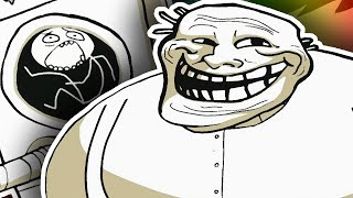 Download THE FATTEST TROLL EVER.. Video