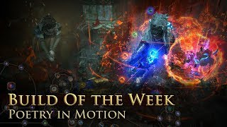 Download Build of the Week S8E4: Poetry in Motion Video