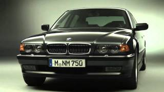Download Past Generations of the BMW 7 Series Video
