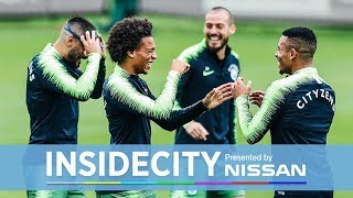 Download THE 'FRO IS BACK! | Inside City 303 Video