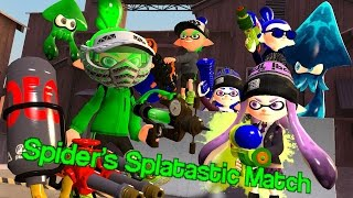 Dealing with Squid Ink Stains [GMOD] Free Download Video MP4 3GP M4A