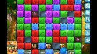 Download Pet Rescue Saga Level 1715 (no boosters) Video