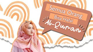 Download CARA GAMPANG NGAFAL QUR'AN Video