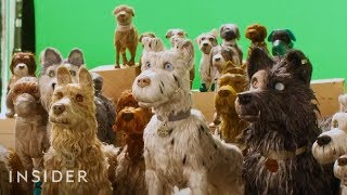 Download How Wes Anderson Makes His Animated Movies Video