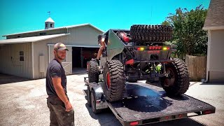 Download I Bought An Off-Road RACE Truck!!!!! Video