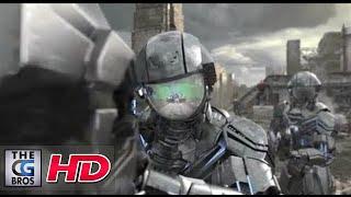 Download CGI VFX Making Of HD: ″VFX Montage″ by - Method Studios Video