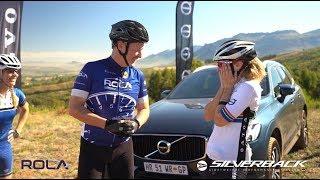 Download Silverback | Volvo XC60 Surprise For Mariske Strauss Video