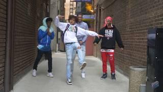 Download Lil Yachty - BOOM! (4K Dance Video) ft. Ugly God @jeffersonbeats Video